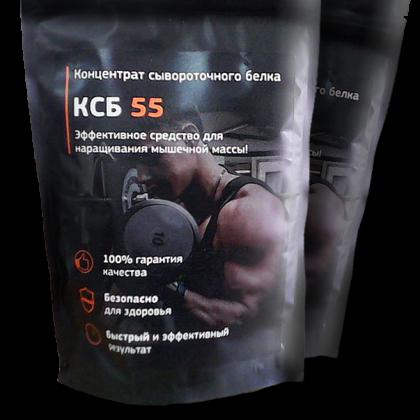 Сравните пользу и вред концентрата КСБ-55: спортивное питание с пользой для организма