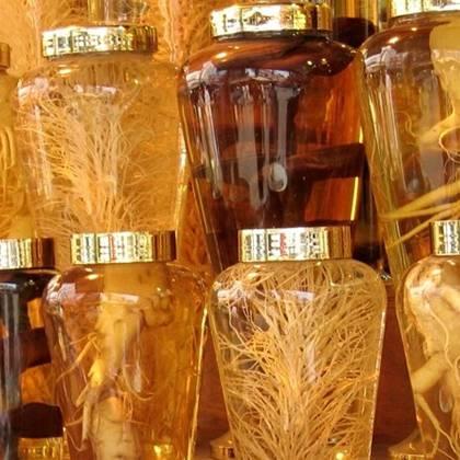 Как правильно пить настойку женьшеня: лечебная доза