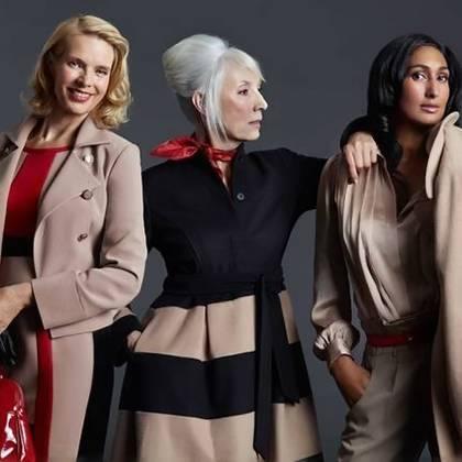 Как одеться стильно и недорого женщине за 40 и не выглядеть вульгарно?