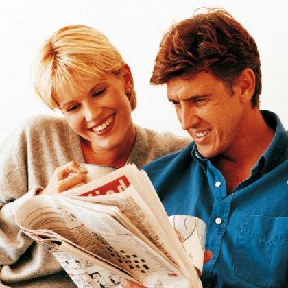 Как заказать статью в газете?