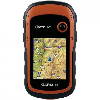 Как пользоваться туристическим навигатором в лесу?