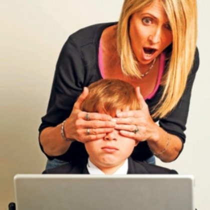 социальные сети знакомство детей