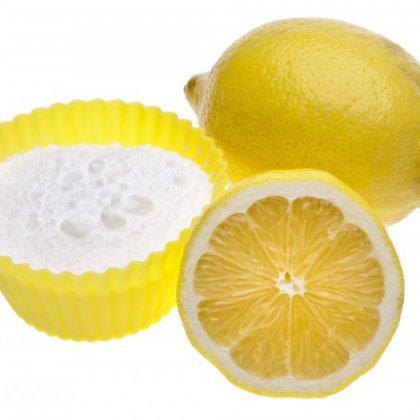 Сода и лимон для похудения