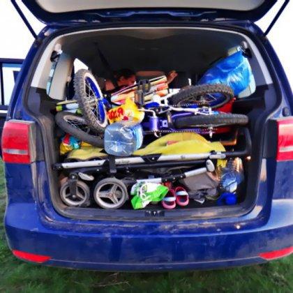 Необходимые вещи для путешествия на авто