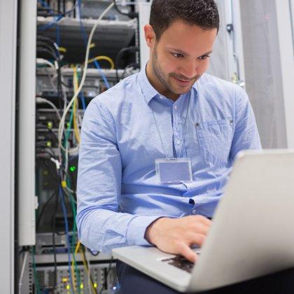 Как сделать сеть в офисе?