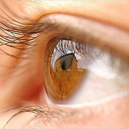 Как улучшить боковое зрение?