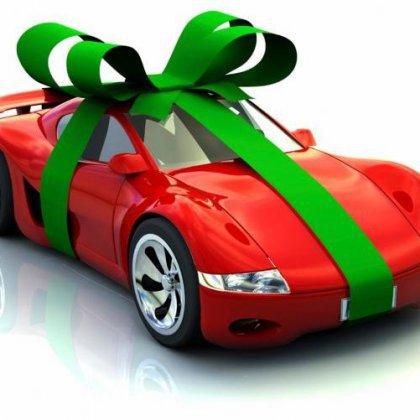 как оформить дарственную на машину знакомого