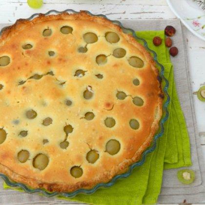Как сделать простои пирог