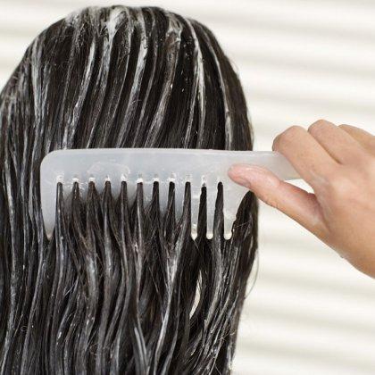 Как использовать кондиционер для волос?