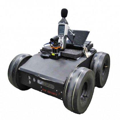 Как сделать робота-шпиона: инструкция
