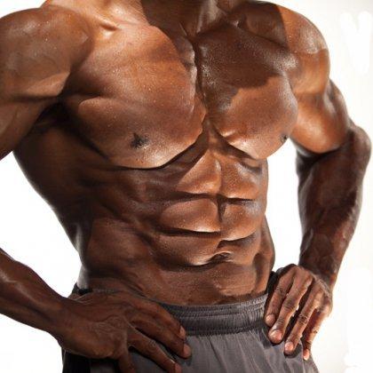 Как правильно накачать грудные мышцы?