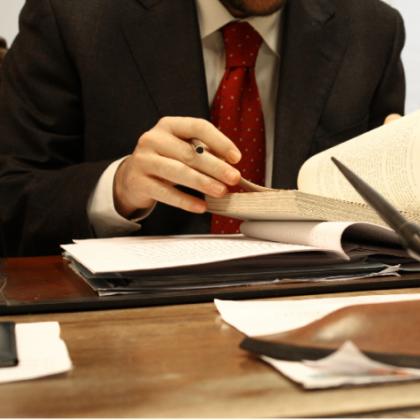 Как написать отзыв на исковое заявление?