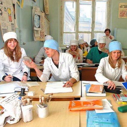 Как получить медицинское образование в России?