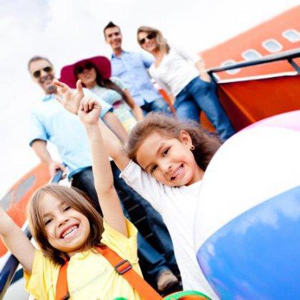 Как подобрать лучший вариант детского отдыха за границей летом?