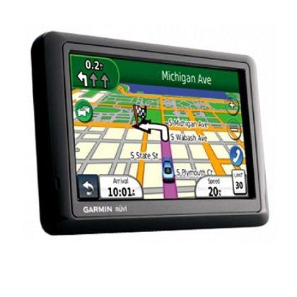 Как работает GPS навигатор?