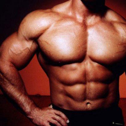Как за полгода накачать мышцы?