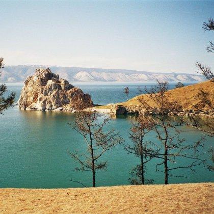 Автопутешествия на Байкал