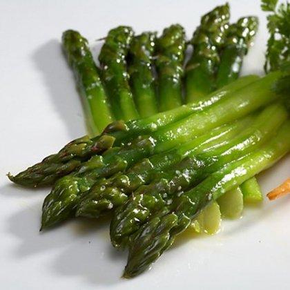 Как приготовить зеленую спаржу: пошаговое приготовление блюда