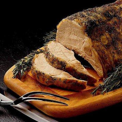 Как приготовить буженину из свинины?
