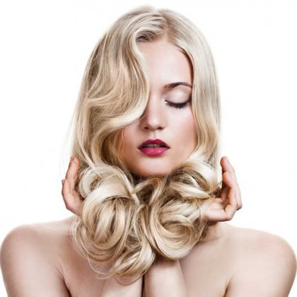 Как сделать волосы гуще?
