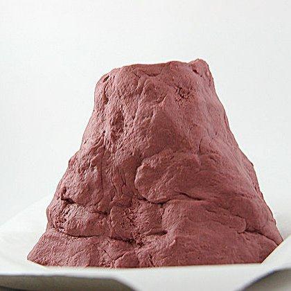 Как сделать вулкан из глины?