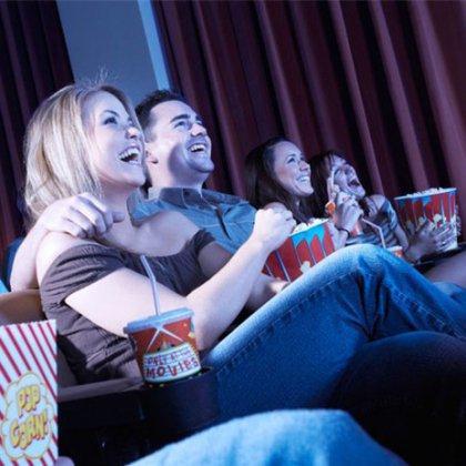 Поведение в кинотеатре