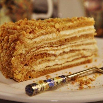 Как испечь торт в домашних условиях?