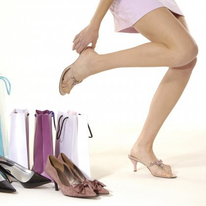 Как перевести размер обуви на российский?