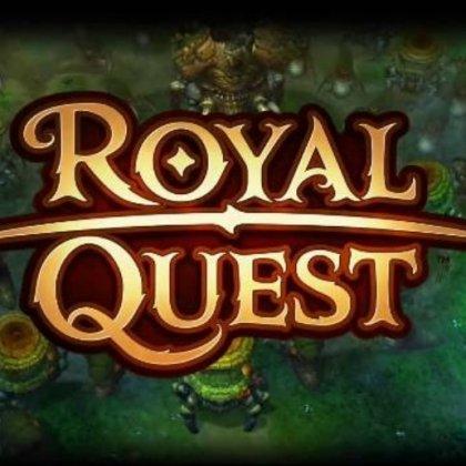 Как использовать промокод для Royal Quest?