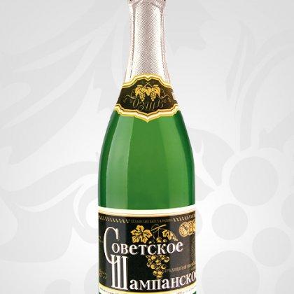 Как открыть бутылку с шампанским?