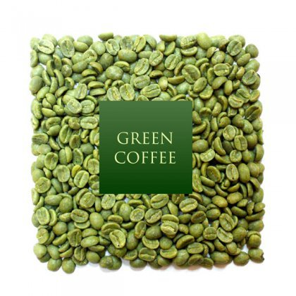 Где можно купить необжаренный зеленый кофе со скидкой?