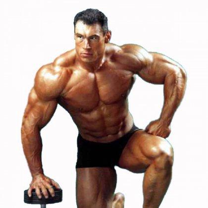 Как быстро нарастить мышцы?