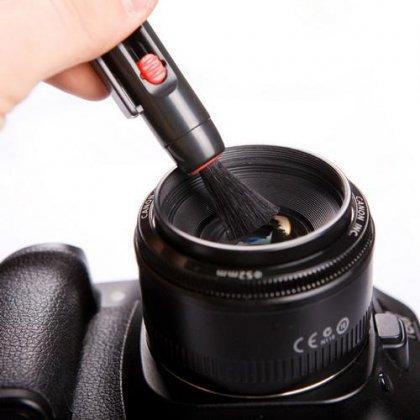 Как чистить объектив зеркального фотоаппарата: основные ошибки новичков