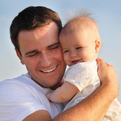Как правильно давать советы молодому отцу?