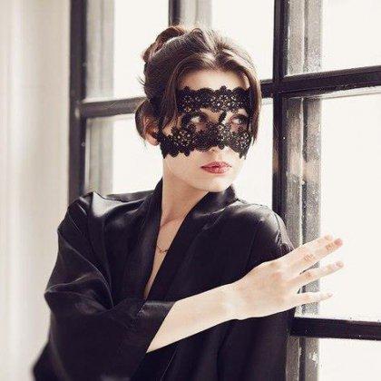 Как сделать маску своими руками?