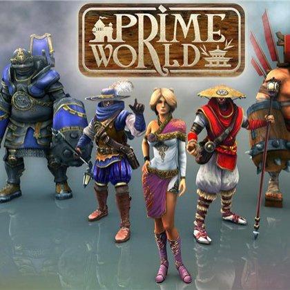 Промо коды Prime World: что это такое?