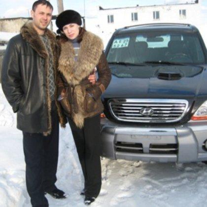 Путешествия на авто для двоих
