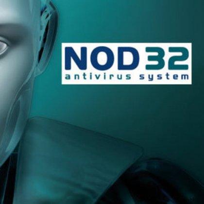 Как активировать промокод Nod32?