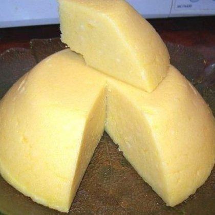 Сыр в домашних условий готовить