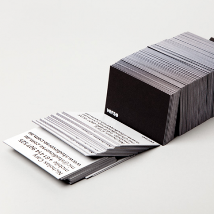 Как сделать визитки дома?