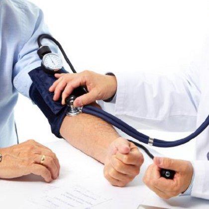 Как повысить низкое артериальное давление?