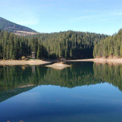 Интересные факты об озерах