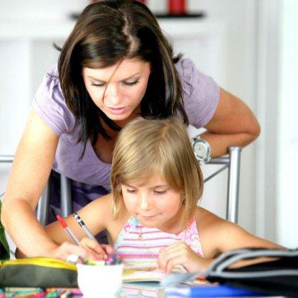 Как подготовить ребенка к письму?