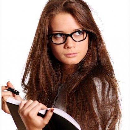Как быть умной девушкой: 5 полезных советов