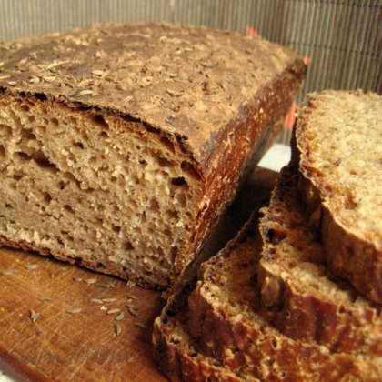 Как испечь пресный хлеб, рецепт