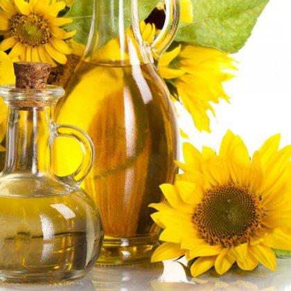 Как убрать горечь подсолнечного масла?