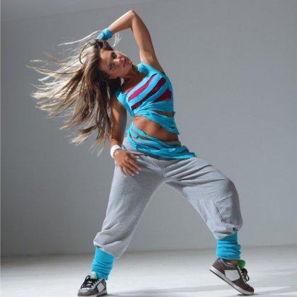 Как научиться танцевать девочке хип-хоп?