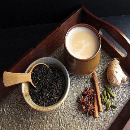 Как приготовить чай масала?