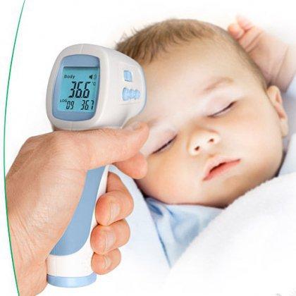 Как мерить температуру грудничку: ректальный способ измерения температуры у грудничка