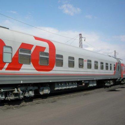 Как доехать поездом до Одессы?